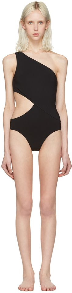 Araks - Black Elmar Swimsuit