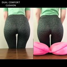 Health And Beauty Tips, Health And Wellness, Health Fitness, Beauty Guide, Mental Health, Beautiful Hips, Hip Ups, Cool Inventions, Cushions