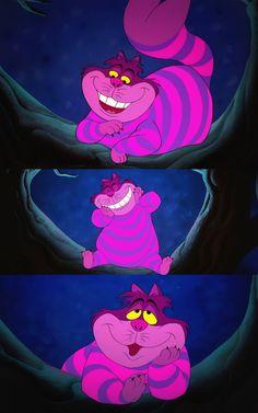Cheshire Cat :D