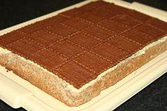 Tiramisu, Biscuit, Ethnic Recipes, Sweet, Desserts, Food, Candy, Tailgate Desserts, Deserts
