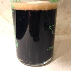 Irish Whiskey Soaked Oak-Aged Stout HomeBrew Recipe. All Grain Oak-Aged Stout Recipe. HomeBrew recipe for a stout aged on toasted American oak (soaked in Irish Whiskey). Rich, malt-forward dark ale with flavors of coffee, toasted malts, oak, whiskey, and vanilla.