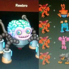 my singing monsters breeding guide
