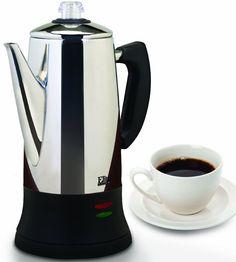 awesome Best Coffee Percolators | Top 10 Coffee Percolators Reviewed