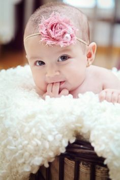 30+ Beautiful And Cute Baby Pictures