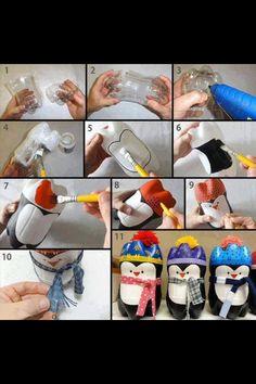 "Winter Penguin art & craft (t.trusper) Fun for 2nd gr + with iPad antarctic theme game ""Penguin Second Grade"" https://itunes.apple.com/us/app/penguin-second-grade-math/id732049976?mt=8"