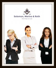 Once upon a time, three female attorneys started their own law firm in Philadelphia.