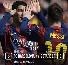 Barsa Win today