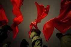 "red flag-- Herod's ""Empire"""