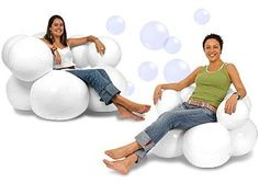 inflatable bubble furniture
