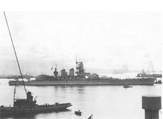 15 in Italian battleship Vittorio Veneto at Naples on 23 March 1941, a few days before the Battle of Cape Matapan, where she led the defeated Italian force (three heavy cruisers were sunk by the Royal Navy).  She was seriously damaged by aerial torpedo attack during the battle.