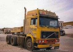 Image result for Astran International Scania Volvo Cars, Volvo Trucks, Big Rig Trucks, Cool Trucks, Old Lorries, Old Wagons, Road Train, Trucks And Girls, Commercial Vehicle
