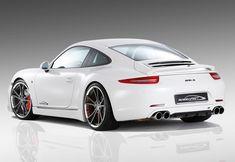 speedART Porsche 911 SP91 R