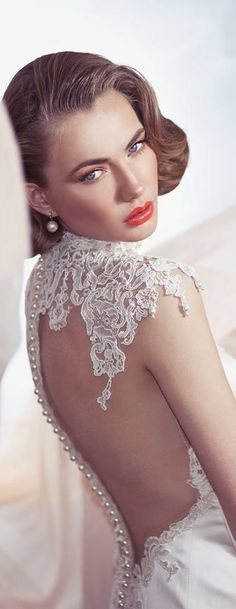 Bridal beauty  | The House of Beccaria