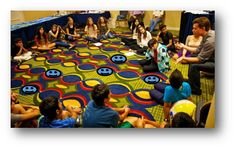 Children at Conferences: a New Trend Event Management, Let Them Talk, New Trends, Conference, Bring It On, News, Children, People, Young Children