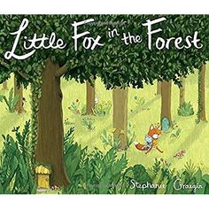 "LITTLE FOX IN THE FOREST  by Stephanie Graegin is the perfect wordless book for your older PK child. After the child has examined the book over several weeks, ask them to point to the pictures and tell you the story. Type their words, print them out and paste under each illustration. Your child has now written a book. List his/her name as author and put ""Illustrated by "" in front of Graegin's name on the cover. You now have a priceless heirloom."