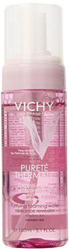 Vichy Laboratories Purete Thermale Purifying Foaming Water