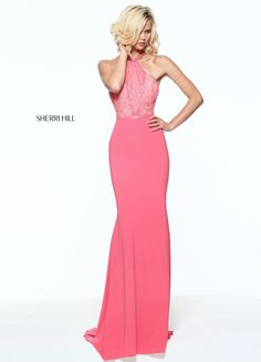 Sherri Hill 50998 Dress