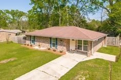White Hills Homes for Sale East Baton Rouge Parish, Bank Owned Properties, Home Ownership, Real Estate Marketing, Gazebo, Outdoor Structures, Homes, House Styles, Houses