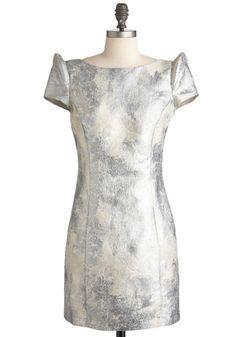 "Lunar Lovely Dress, #ModCloth    ""Created by Australian brand Ladakh"""