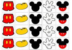 Imagen relacionada Festa Mickey Baby, Mickey E Minie, Minnie Mouse Theme Party, Fiesta Mickey Mouse, Mickey Mouse Clubhouse Birthday, Mickey Party, Mickey Mouse Birthday, Mouse Parties, Mickey Mouse Clipart