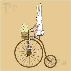 1000+ images about Easter Biking! on Pinterest | Bicycles ...