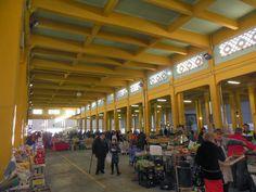 Cuneo e dintorni: Mercato coperto di Piazza Seminario