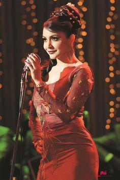 Anushka Sharma in Bombay Velvet