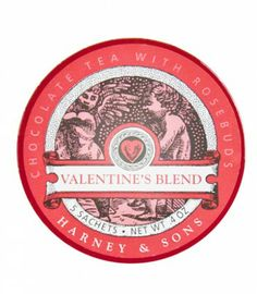 Harney and Sons Valentine's Blend