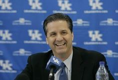 John Calipari keeps rolling along
