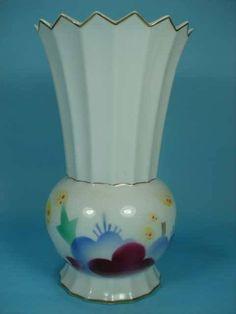 Modell Ph. Rosenthal Rosenthal Bavaria 20 cm Bavaria, Vases, Ph, Design, Home Decor, Scale Model, Decoration Home, Room Decor