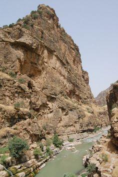 kurdish nature