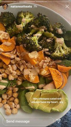 Good Healthy Recipes, Healthy Snacks, Vegetarian Recipes, Healthy Eating, Healthy Meal Prep, Think Food, I Love Food, Food Goals, Food Is Fuel