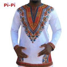 (Free shipping)2017 New African Style Dashiki Print Men's Cotton 100% T-Shirt Black T-Shirt National Style
