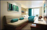 Norwegian Breakaway Balcony Rooms & Cruise Cabins – Cruise Critic