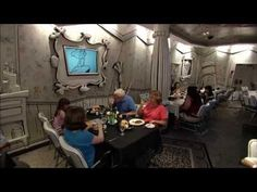 Disney Cruise Line is re-Imagineering Animator's Palate onboard Disney Magic.  You'll find out what to expect in this video.