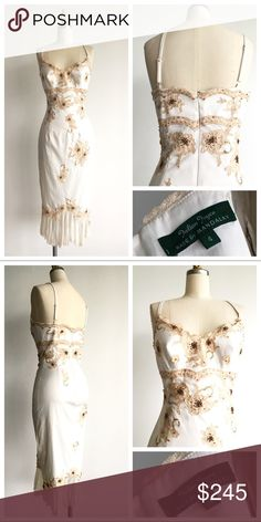 New Listing! Julian Joyce for Mandalay Details and measurements to follow... Julian Joyce for Mandalan Bay Dresses Midi