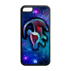 Amazon.com: Mystic Zone The Lion King Simba Cover Case for Iphone 5C TPU (Cheap IPhone5): Cell Phones & Accessories