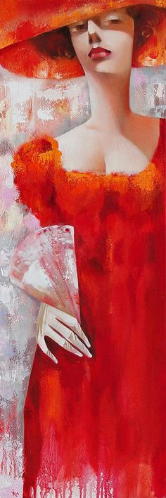 Ira Tsantekidou | Art&Tatucya  great attitude, hands, textures, colors T.
