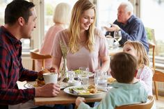 5 of the Best Family Restaurants in North Myrtle Beach | Seaside Vacations | Myrtle Beach, SC
