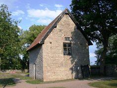Örberga church Vadstena Sweden 003 - Parish granary - Wikipedia, the free encyclopedia