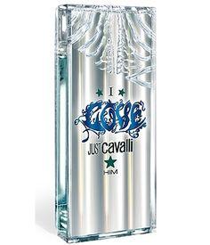 Just Cavalli I Love Him Roberto Cavalli for men