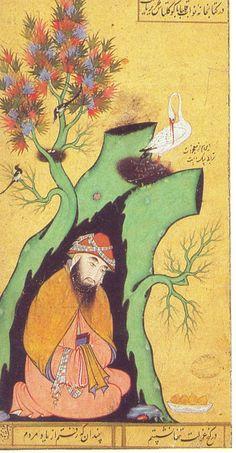 Persian Paintings
