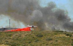 #Incendies: Plus de 200 ha ont brûlé dans l'Aude cet été...