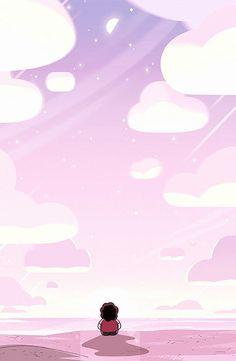 Wallpaper - Steven universe - My CMS Steven Universe Background, Steven Universe Wallpaper, Cute Wallpapers, Wallpaper Backgrounds, Iphone Wallpaper, Iphone Cartoon, Culture Pop, Film D'animation, Universe Art