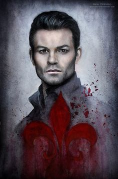 Elijah Mikaelson by MeduZZa13 on DeviantArt