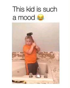 Funny Baby Memes, Crazy Funny Memes, Really Funny Memes, Funny Video Memes, Stupid Memes, Funny Relatable Memes, Haha Funny, Funny Cute, Funny Jokes