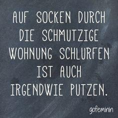 Noch mehr witzige Sprüche und Zitate gibt's auf gofeminin.de!