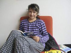 Efterårssommer: Læs en bog og vind en bog