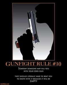 Impromptu Gun Control Post So, here is a collection of photos that encapsulates a lot of my thoughts on gun control in general and the Amendment in particular… Don't pick a fight with an older person. Military Quotes, Military Humor, Military Life, Pro Gun, Gun Humor, Old Person, Demotivational Posters, Warrior Quotes, Gun Rights