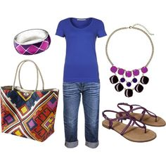 """Mom Style"" by motherunadorned on Polyvore"